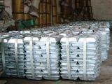 Lingots en aluminium 99.7%