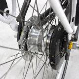 2017前部車輪ハブモーター、Jb-Tdb28zを搭載する新しい電気都市バイク