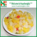 缶詰のフルーツのカクテル(HSCFC-001A)