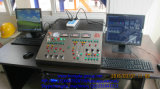 Tipo de contenedor Hongda planta mezcladora de concreto -Hzsx120.