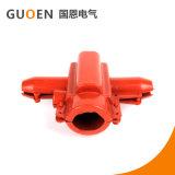 Guoen Aislador compuesto de la prueba de la iluminación Aboutd Fusible Aislador del polímero Recorte del fusible Feg-12/5