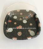 Contenitore di plastica di imballaggio per alimenti per l'imballaggio dei sushi