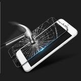 2016 más nuevo de 0.3mm pantalla Arco vidrio templado película protectora para el iPhone 6s de 4.7 pulgadas