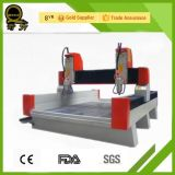 Double Spindles Heavy Duty CNC Router Máquina de gravura