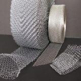 Rete metallica lavorata a maglia per gas e Filterv liquido (acciaio inossidabile, galvanizzato, plastica)