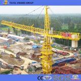Grue à la Tour Qtz63 5610 de Constructeur Chine de Grue à Tour