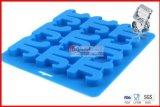 Vassoi di ghiaccio del silicone (ZSJ-01)