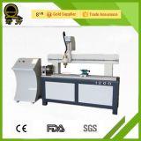 Máquina de grabado 3D de acrílico de madera de PVC MDF Ql-1200