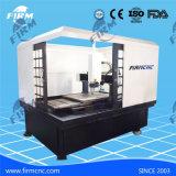 Alta calidad de corte CNC talla Metal Machine moldes