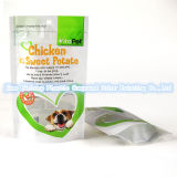 Мешок свежего овоща цветастого печатание раговорного жанра, мешок гайки, мешок плодоовощ