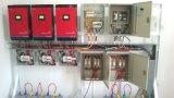 ISO9001 de ZonneOmschakelaar van de Hoge Frequentie 1kVA-5kVA van de fabriek in de Gebouwde Hybride Omschakelaar van het Controlemechanisme MPPT