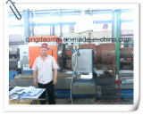 Torno CNC Horizontal de alta calidad para el mecanizado de 8000 mm de longitud Rollo de papel (CG61200)