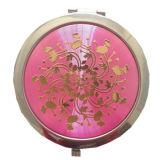 Promoción de epoxi Espejo de bolsillo de metal (Cuadro 13)