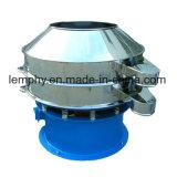 スクリーニングの陶磁器の艶出しのための円の振動機械