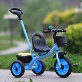 중국 세륨 세발자전거 Trike가 승인되는 아기 세발자전거 유모차에 의하여 농담을 한다