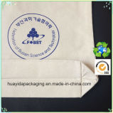 Sacchetto personalizzato del cotone del Tote