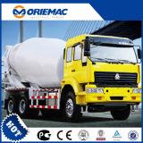 10m3 de Vrachtwagen van de Concrete Mixer van Shacman F3000 6X4
