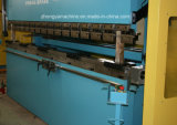 Verbiegender Machine CNC Hydraulic Press Brake mit 66t System Pbh-80t/2500