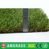 Relvado verde artificial da boa estabilidade UV