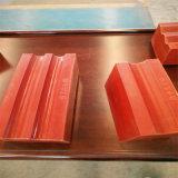 高性能のMulti-Rope摩擦鉱山の起重機またはウィンチはさみ金