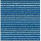 alfombra del azulejo del nilón de los 50X50cm con el forro del PVC