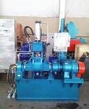 Máquina de amasar de la dispersión del caucho para la mezcla interna de goma o de plástico