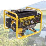 Benzine van het Gebruik 1.5kw van het huis de de Kleine Draagbare 2kVA/Generator van de Macht van de Benzine