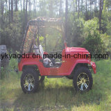 250cc Newest Red Adult ATV
