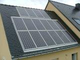 Instalação fácil de alta qualidade Sistema de energia solar 5kw