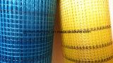Maille Alcali-Résistante de fibre de verre, réseau de fibre de verre, maille de fibres de verre