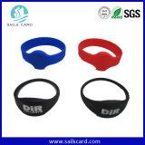 Wristband di NFC RFID