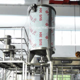 Конкурентоспособная цена для 3 в 1 оборудовании/заводе сока заполняя