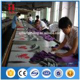 Готовая таблица печатание одежд с Hjd-B3