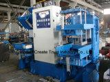 Machine de vulcanisation de caoutchouc et de caoutchouc automatiques pleine technique complète (CE / ISO9001)