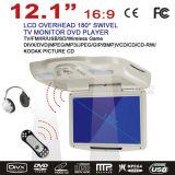 12,1'' Откиньте Car DVD плеер с ТВ USB SD ИК передатчик FM беспроводной сети