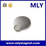 원판 또는 둥근 희토류 네오디뮴 자석 (MLY180)