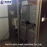 Kontinuierliche Riemenscheiben-Stahldrahtziehen-Maschine
