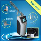De gloednieuwe Machine van de Laser van Co2 Verwaarloosbare die in China wordt gemaakt