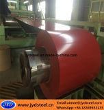 Bobina d'acciaio di PPGI utilizzata in costruzione