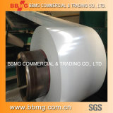 Prepaintedか、またはカラー上塗を施してある波形の鋼鉄ASTM PPGI屋根瓦または熱いまたは冷間圧延される鋼鉄コイルに屋根を付ける; 60mm-1250mm