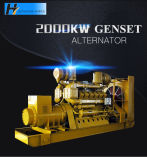 gruppo elettrogeno diesel di alta qualità di alto potere 2000kw da vendere