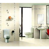 AA Grade Wholesale Bathroom Interior Tile mit China Supplier