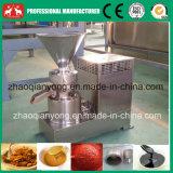 Amendoim em aço inoxidável 2016, máquina de fabricação de manteiga de gergelim