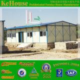 주문을 받아서 만드는을%s 강철 구조물 Prefabricated 집