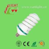 T5 T6 45W-125W 고성능 Ful 나선형 CFL 램프 에너지 절약 빛