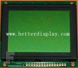 Tn-Segmenttn-Höhenruder LCD-Bildschirmanzeige