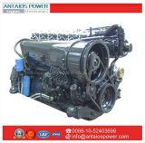 자연적으로 입구 저공해 60kw/2150rpm 디젤 엔진