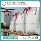 Network or Green Cross-Corner Loops Big FIBC Container Jumbo Bag