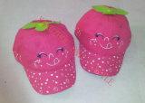 Печать High-Quality вышивка ребенка Baseball Caps Dh-Lh7611