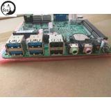 Anführungsstrich des Mini-PC Wolken-Terminals (Nano-J3160)